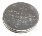 Baterija Litijumska 3V CR2032