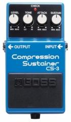 Boss CS-3 Compressor / Sustainer