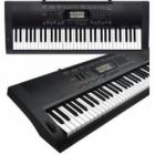 CASIO CTK-3000 Klavijatura