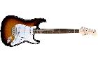 Električna Gitara Fender Squier Bullet Brown Sunburst