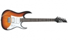 Električna gitara IBANEZ GRG140-SB