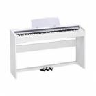 Električni klavir Casio PRIVIA PX-735WH