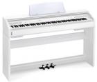 Električni klavir Casio PX-750 WE Beli