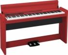 Električni klavir Korg LP-380-RD