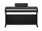 Električni klavir Yamaha YDP-144 Black