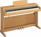 Električni klavir Yamaha YDP-162 Cherry