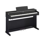 Električni klavir Yamaha YDP-164 BK