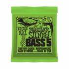 Ernie Ball SUPER SLINKY BASS 45-130