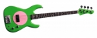 Fleabass Touring Bass Green