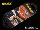 Kabl Rockcable RCL30203 TC C/BLACK 3m