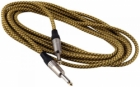 Kabl Rockcable RCL30205 TC C/GOLD 5m