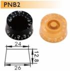 Kapice za potenciometar Dr. Parts PNB2