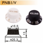 Kapice za potenciometar Dr. Parts PNB1/V