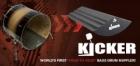 Kicker 2418 Prigušivač za bas bubanj