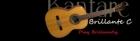 Klasična Gitara Kantare L100C