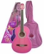 Klasična gitara set GRC1K/CPP Gypsy Rose