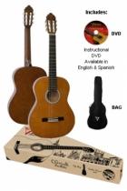 Klasična Gitara Valencia CG150K SET 4/4