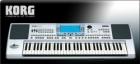 Korg PA50 SD klavijatura