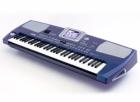Korg PA500 Klavijatura