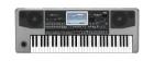 Korg PA900 Klavijatura