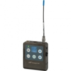 Lectrosonics L Series LT Bodypack Wireless Transmitter (A1: 470 to 537 MHz)