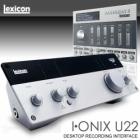 Lexicon U22