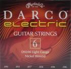 Žice za električnu gitaru Darco D-9200 (010)