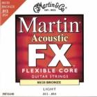 Žice za akustičnu gitaru Martin MFX-640