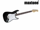 Maxtone El. gitara 2225VN