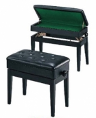 Maxtone PBC-31B-1S  klavirska stolica