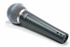 Mikrofon SHURE Beta58A