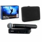 Mikrofon Shure BLX24E/B58