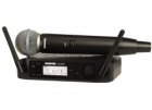 Mikrofon Shure GLXD24E/B58