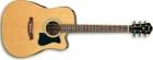 Ozvučena Akustična Gitara Ibanez V72ECE-NT