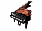 Polukoncertni klavir Yamaha C1X Polished Ebony