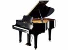 Polukoncertni klavir Yamaha C2X Polished Ebony