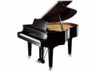 Polukoncertni klavir Yamaha GB1K Polished Ebony