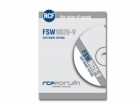 RCF-FSW 9020-V SOFTWARE FOR VOTING MANAGEMENT