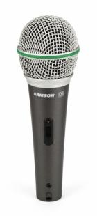 Samson Q6 Mikrofon