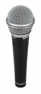 Samson R21s Mikrofon
