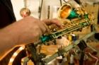 Servis Saksofona