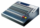 Mikseta Soundcraft fx16ii