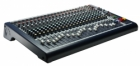 Mikseta Soundcraft MFXi 20