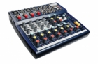 Mikseta Soundcraft Notepad 124