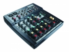 Mikseta Soundcraft Notepad102