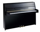 Yamaha B1 Polished Ebony pianino
