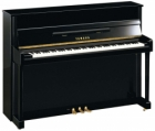 Yamaha B3 Polished Ebony pianino