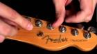 Zamena žica na gitari