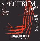 Žice za akustičnu gitaru Thomasik SB111