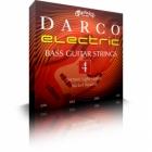 Žice za bass gitaru Martin Darco D9700L